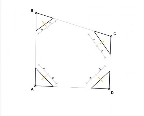 Wie messe ich richtig - Sonnensegel nach Mass Tatu